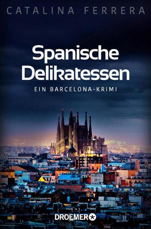 20/03/2018SPANISCHE KRIMINACHTDIENSTAG 20.00 UHR CATALINA FERRERA
