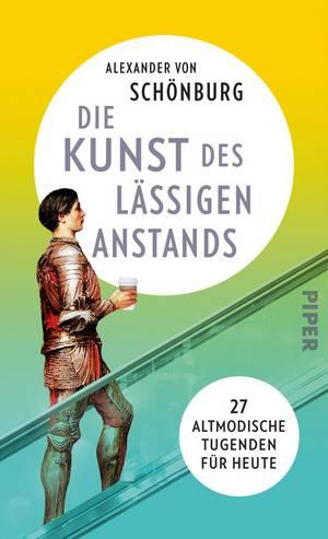 12/03/2019LITERATURTREFFDIENSTAG19.30 UHR Alexander von Schönburg