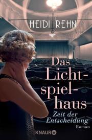 14/05/2019BuchpremiereDIENSTAG19.30 UHR Heidi Rehn
