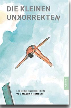 25/06/2019EINE SOMMERLESUNGDIENSTAG19.30 UHR Magda Thomsen