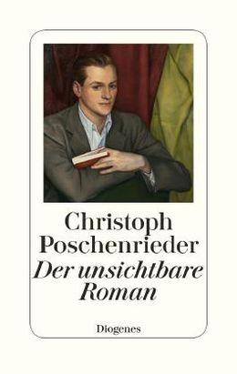 25/09/2019LESUNG in Kooperation mit dem Tukan-KreisMittwoch19.30 UHR Christoph Poschenrieder
